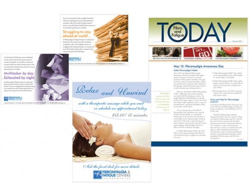 Fibromyalgia & Fatigue Centers