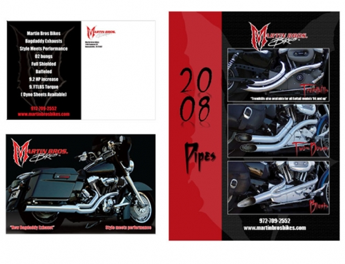 Martin Brothers Motorcycles