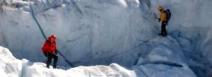 Ice Climbers
