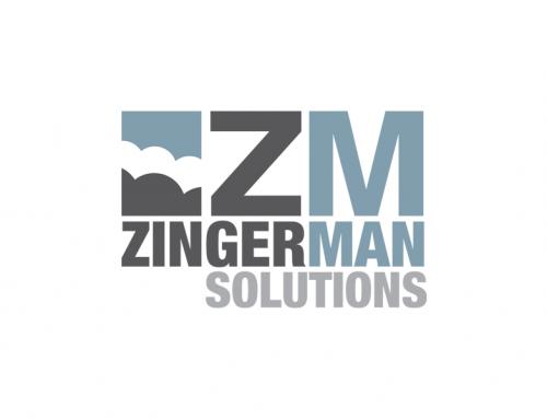 Zingerman Logo