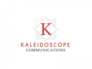 Kaleidescope Communications logo