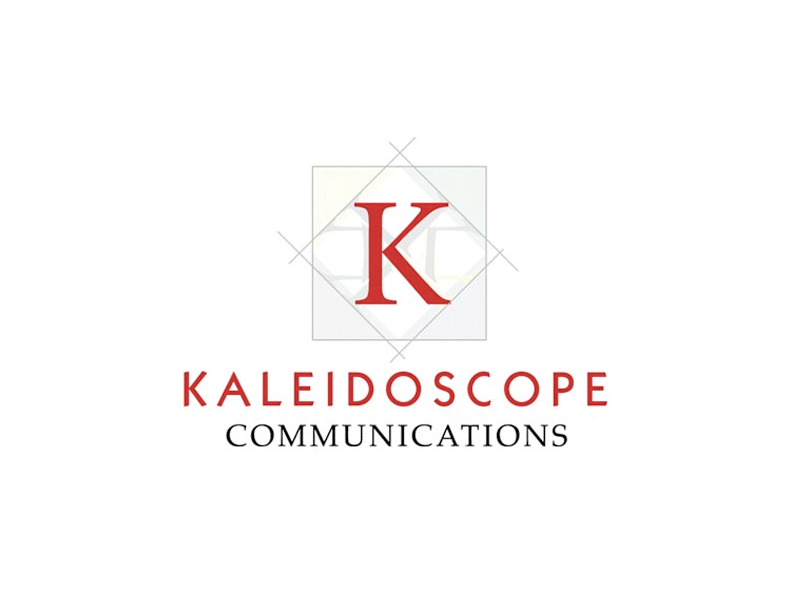 Kaleidescope Communications logo