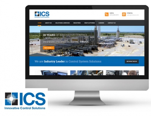 ICS Website