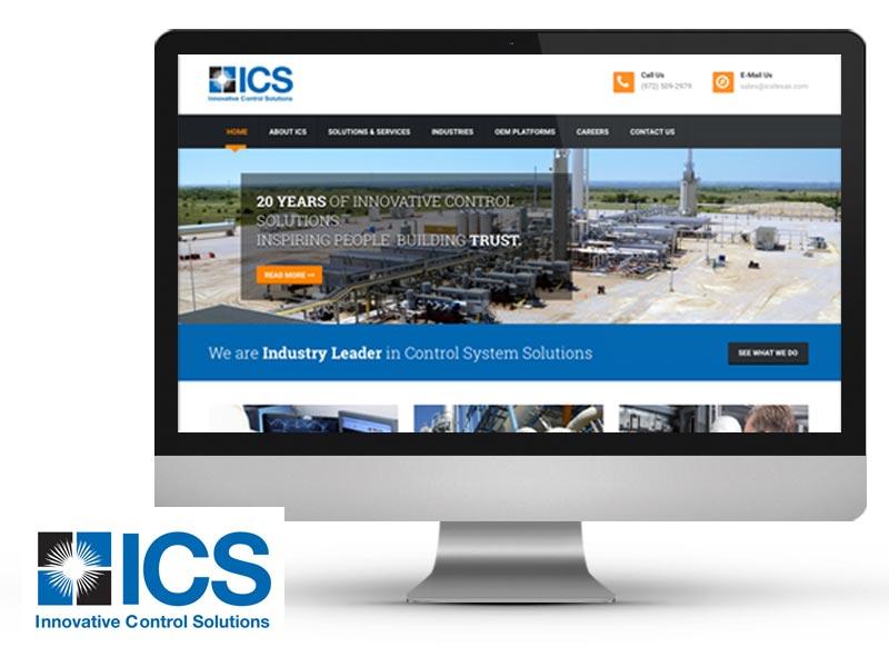 ICS Website