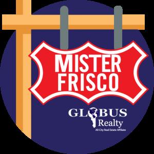 Mister Frisco Logo